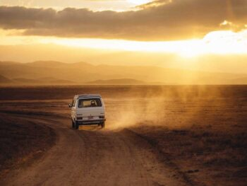 What are the best road trips in the USA?