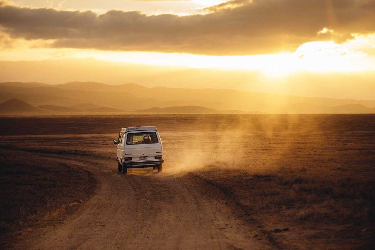 Top 10 American Road Trips | Road Trips in the USA