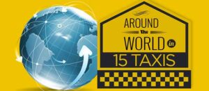 Travel: Around the World in 15 Taxis