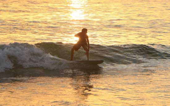 Six Best Ocean Activities on Maui