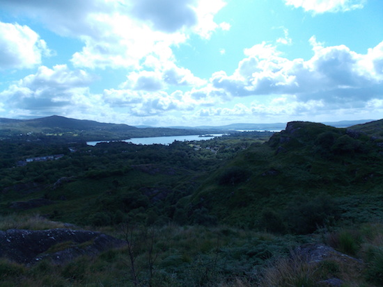 Beara Peninsula Ireland
