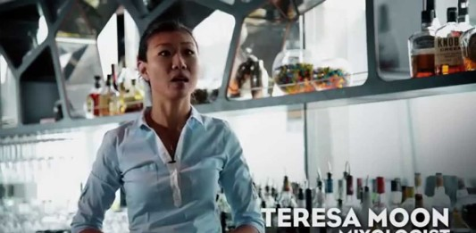 Video: Around Hong Kong in 7 Drinks