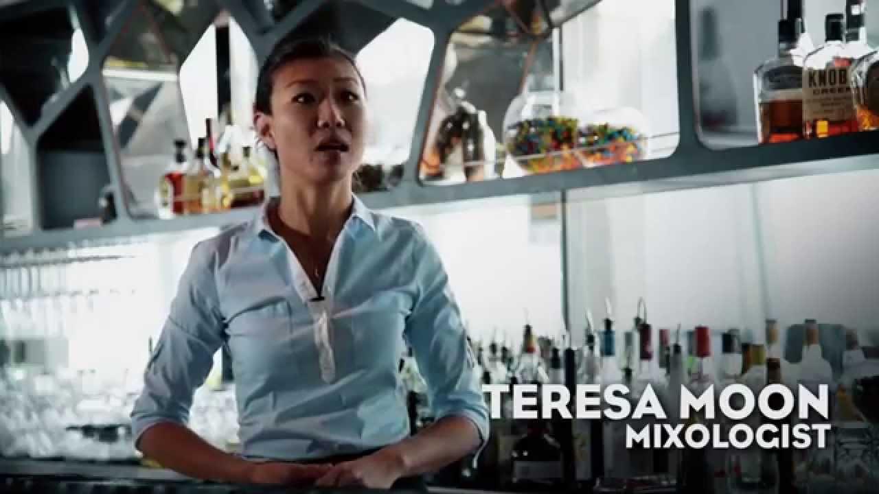 Video: Around Hong Kong in 7 Drinks