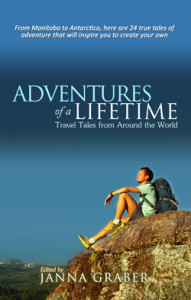 Best Adventure Travel Anthology
