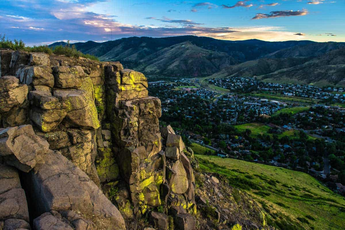 Summer Fun: 5 Free Things to Do in Golden, Colorado