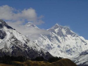 Are You Ready to Climb Mount Everest?