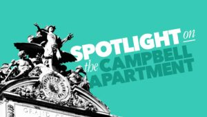 Grand Central Video Series: The Campbell Apartment