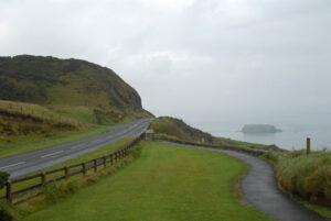 Video: Ireland's Scenic Wild Atlantic Way