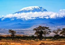 Mt. Kilimanjaro. Flickr/Gary Craig