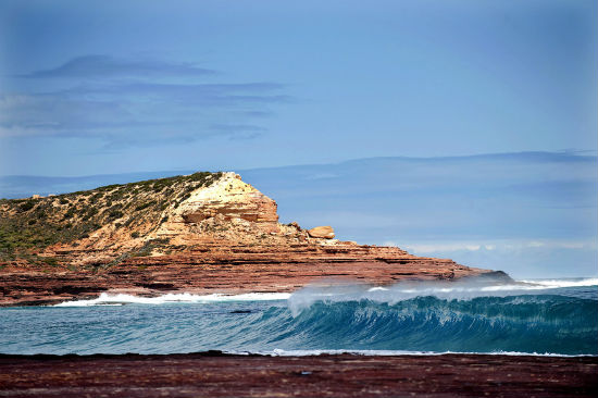 Western Australia offers great views to stop and stare along the way.