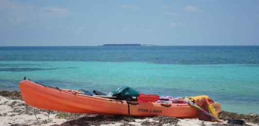 Hidden Florida: Adventure in the Dry Tortugas