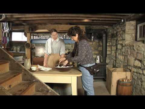Video: Following the Santa Fe Trail through Kansas