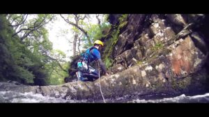 Video: Adrenaline Rush in Snowdonia, Wales