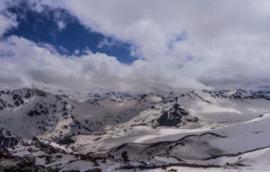 Mountain Adventures in Southern Russia: Elbrus Elevation