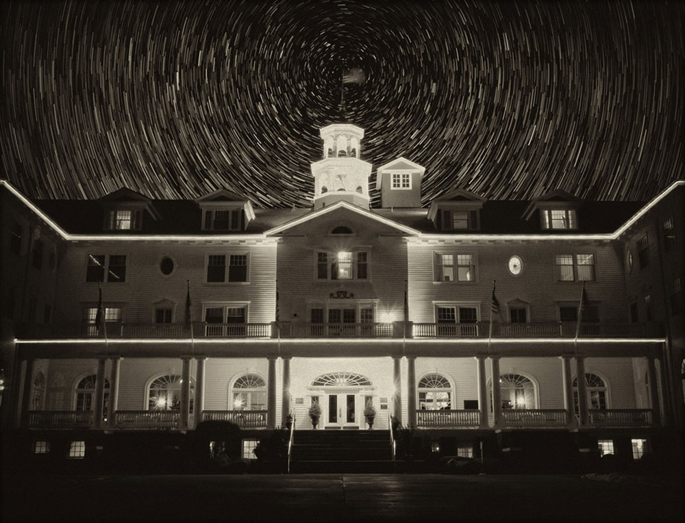 Historic haunted 5 questions for the stanley hotel for Hotels tours