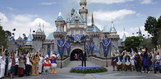 Disneyland Resort Celebrates 60 Years of Delighting Families