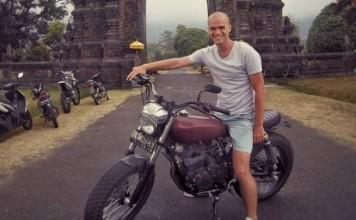 Travel in Bali