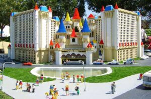LEGOLAND California: More than Child's Play
