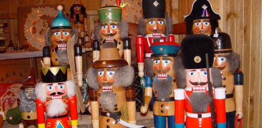 German Christmas Market Traditions