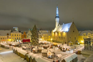 Christmas Spirit: Our Favorite European Christmas Markets