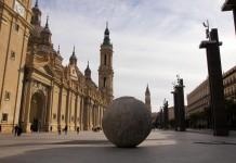 Zaragoza is becoming more popular among visitors.