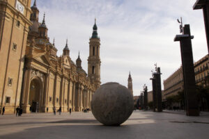 Sleepless in Spain: Zaragoza