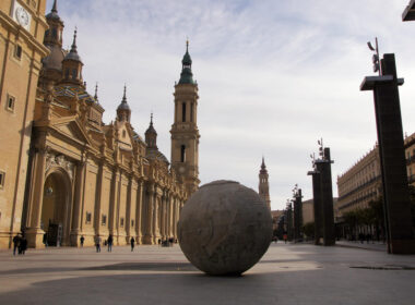 Zaragoza is becoming more popular among visitors.