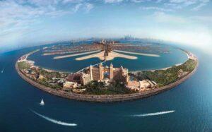 Dubai Awarded 4th Most Popular Tourist Destination