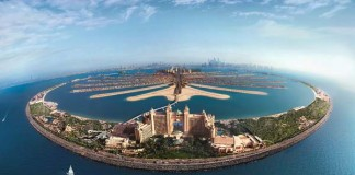Dubai was awarded the fourth most popular tourist destination in the world, according to the MasterCard Global Destination Cities Index.