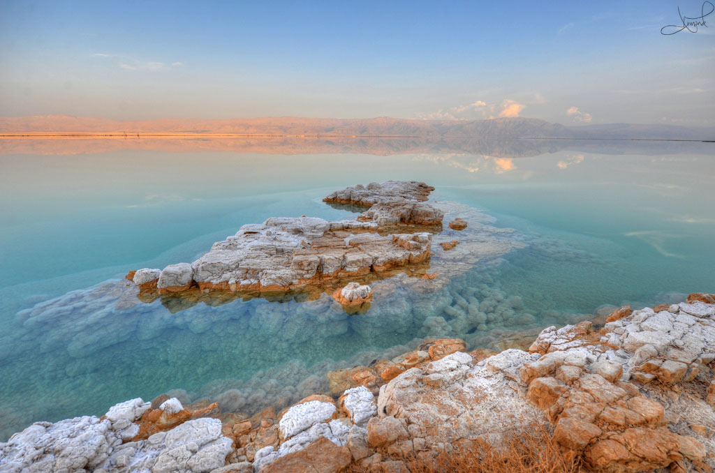Israel: Adventures on the Dead Sea