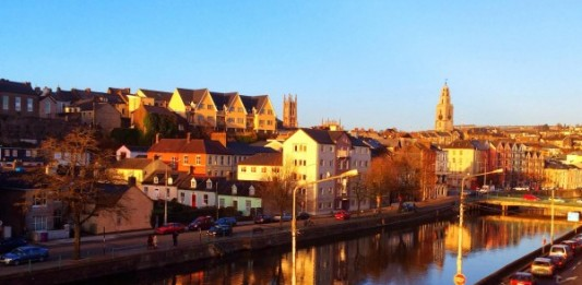 Ireland: Having Craic in Cork