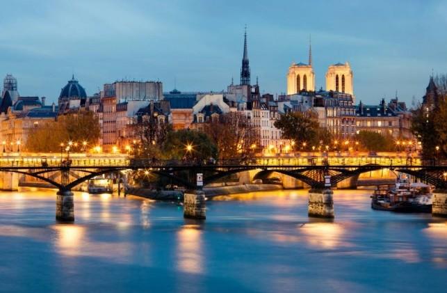 Paris: Lost and Found in the Latin Quarter