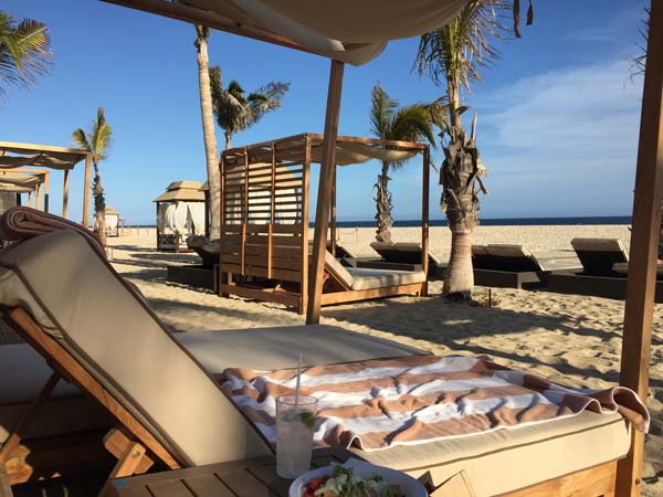 What a great place to laze away the afternoon. Photo by Janna Graber