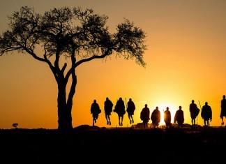 Safari in Kenya: Travel to Kenya