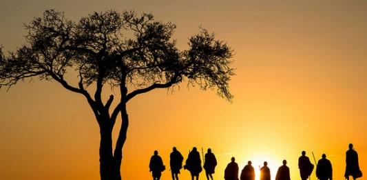 Kenya: Hakuna Matata and Me