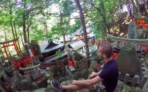 Video: Exploring Fushimi Inari Shrine in Kyoto