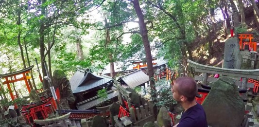 Video: Exploring Fushimi Inari Shrine in Kyoto