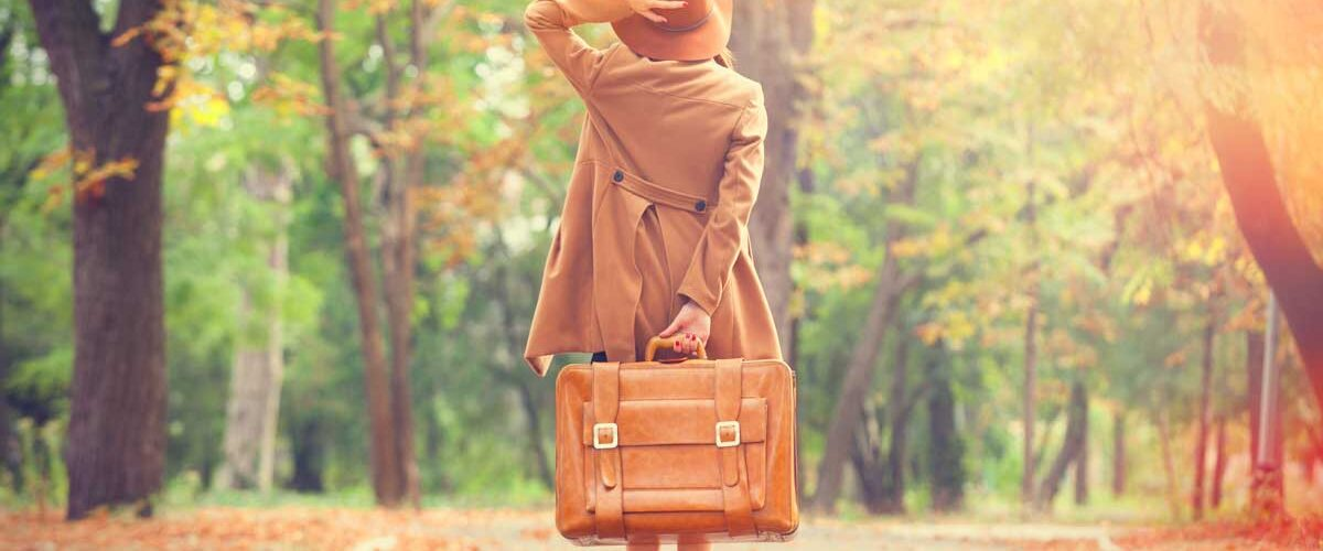 Solo female travel blog
