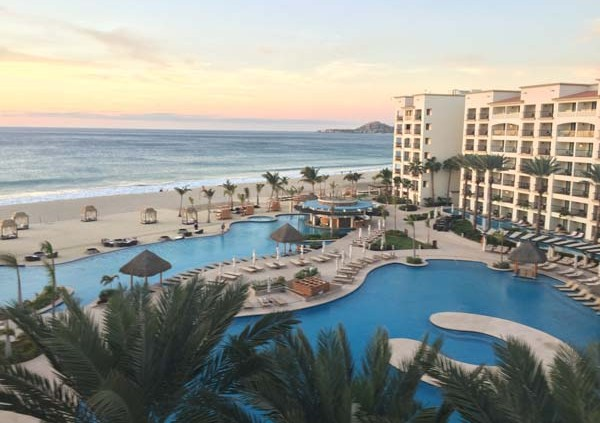 Hyatt Ziva Los Cabos: New All-Inclusive a Winner in Mexico