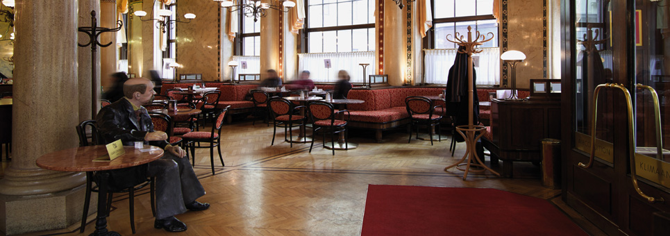 Best Coffeehouses In Vienna Waltzing Through Kaffeehaus Kultura
