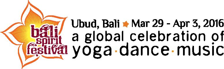 BaliSpirit Festival, Ubud