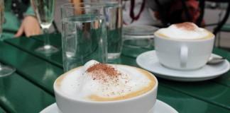 Best coffeehouses in Vienna