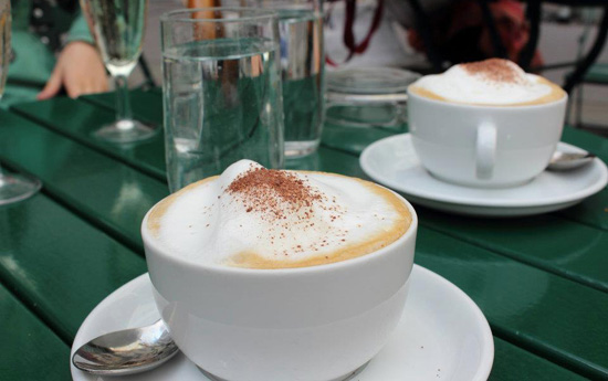 Best coffeehouses in Vienna