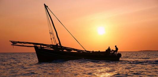 Spice Island: Travel to Zanzibar