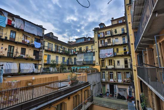 What to do and see in Torino Italy