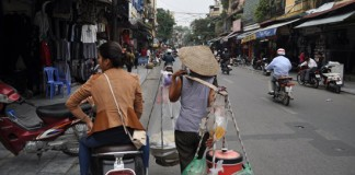 Moving to Vietnam meant a world of change