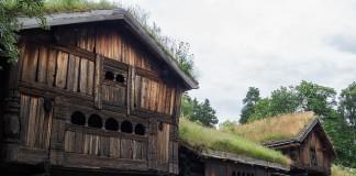 The Norsk Folkemuseum.