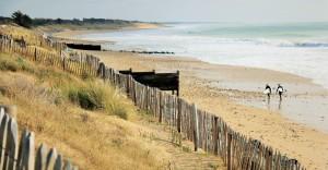 Ile de Ré: Sea, Surf and Sun