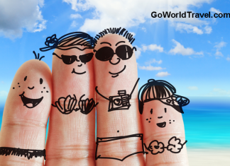Travel companions - The Benefits of Family Travel