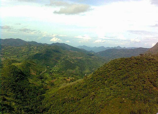 Travel in Araku Valley